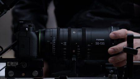 富士フイルム/X-T3: 森保まどか「悲愴」MV メイキングを撮影しました
